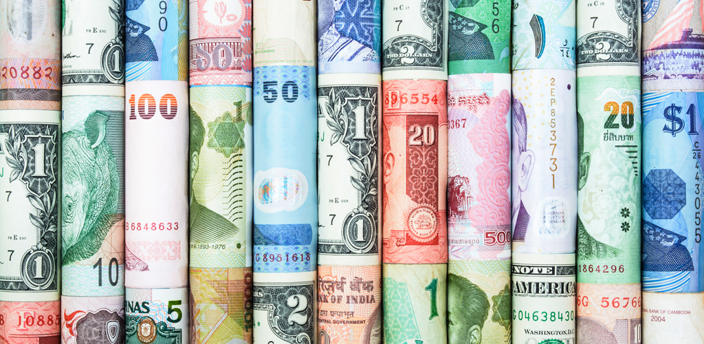 Foreign Currency Image